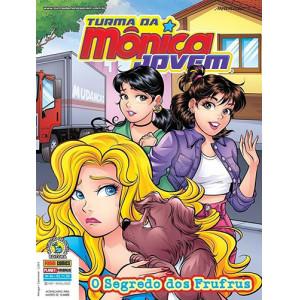 Turma da Mônica Jovem - Série 2 - No. 46: O Segredo dos Frufrus
