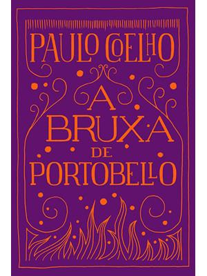 A Bruxa de Portobello (Paulo Coelho)