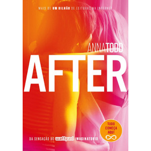 After - Vol. 1 (Anna Todd)