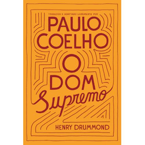 O Dom Supremo (Paulo Coelho)