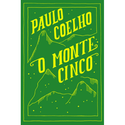 O Monte Cinco (Paulo Coelho)