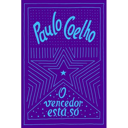 O Vencedor Está Só (Paulo Coelho)