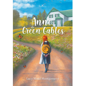 Anne de Green Gables - Vol. 1 (Lucy Maud Montgomery)