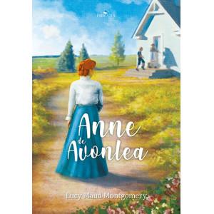 Anne de Green Gables - Vol. 2: Anne de Avonlea (Lucy Maud Montgomery)