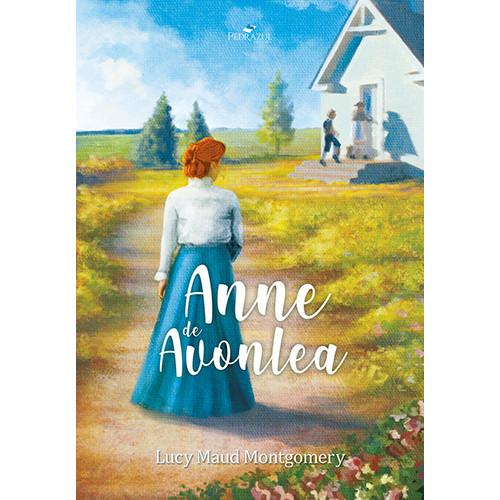 Anne de Green Gables - Vol. 2: Anne de Avonlea