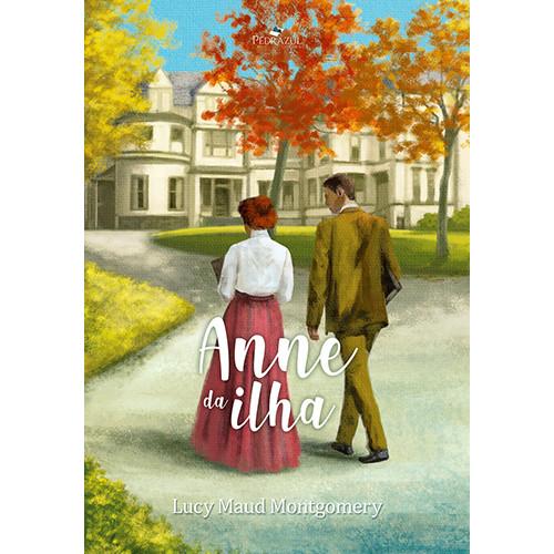 Anne de Green Gables - Vol. 3: Anne da Ilha