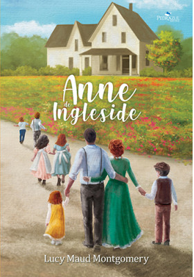 Anne de Green Gables - Vol. 6: Anne de Ingleside