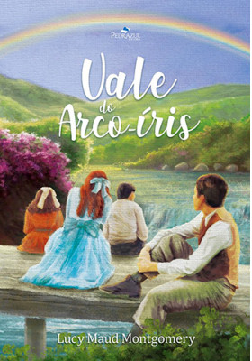 Anne de Green Gables - Vol. 7: Vale do Arco-íris