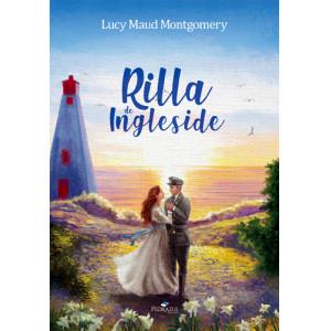 Anne de Green Gables - Vol. 8: Rilla de Ingleside (Lucy Maud Montgomery)