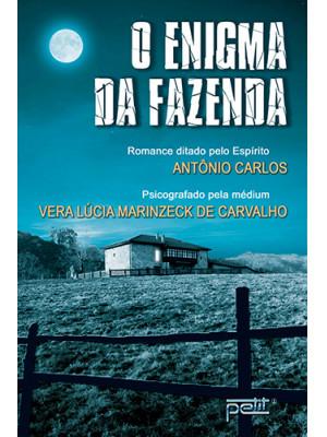 O Enigma da Fazenda (Vera Lucia Marinzeck de Carvalho)