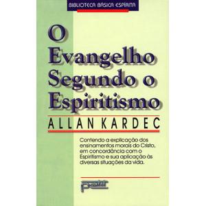 O Evangelho Segundo O Espiritismo - Brochura (Allan Kardec)