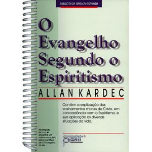 O Evangelho Segundo O Espiritismo – Espiral (Allan Kardec)
