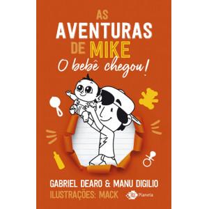 As Aventuras de Mike - Vol. 2: O Bebê Chegou!