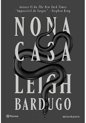 Nona Casa (Leigh Bardugo)