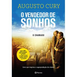 O Vendedor de Sonhos - Vol. 1: O Chamado (Augusto Cury)