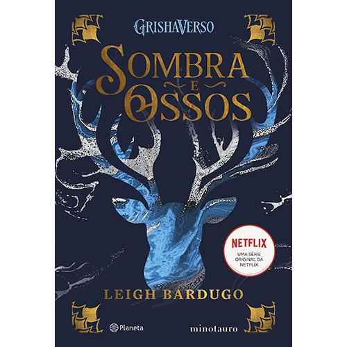 Trilogia Sombra e Ossos - Vol. 1 (Leigh Bardugo)