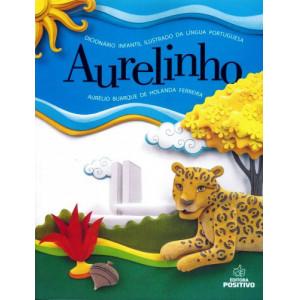 Dicionário Aurelinho (Aurélio Buarque de Holanda Ferreira)