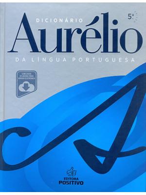 Dicionário Aurélio Com Chave de Acesso (Aurélio Buarque de Holanda Ferreira)