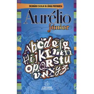 Dicionário Aurélio Júnior (Aurélio Buarque de Holanda Ferreira)