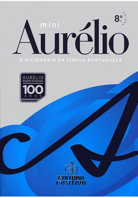 Dicionário Mini Aurélio (Aurélio Buarque de Holanda Ferreira)
