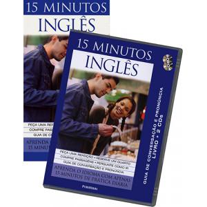 15 Minutos - Inglês (Jane Wightwick)