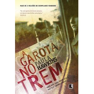 A Garota no Trem (Paula Hawkins)