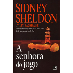 A Senhora do Jogo (Sidney Sheldon)