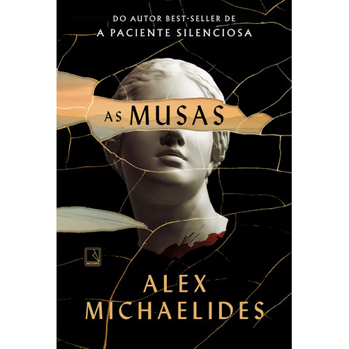 As Musas (Alex Michaelides)