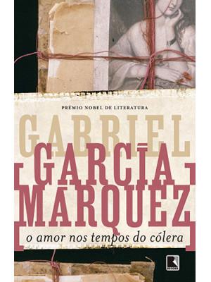 O Amor Nos Tempos do Cólera (Gabriel García Márquez)