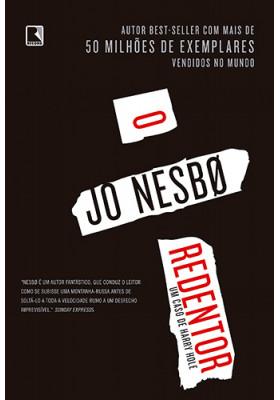 O Redentor (Jo Nesbø)