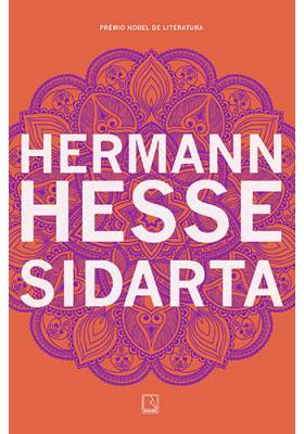 Sidarta - Capa Dura (Hermann Hesse)