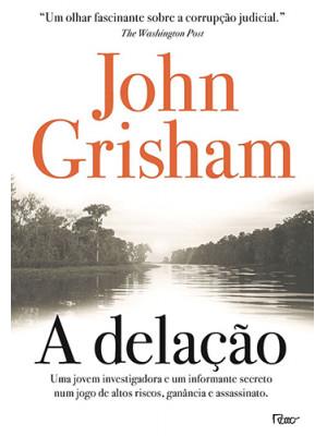 A Delação (John Grisham)