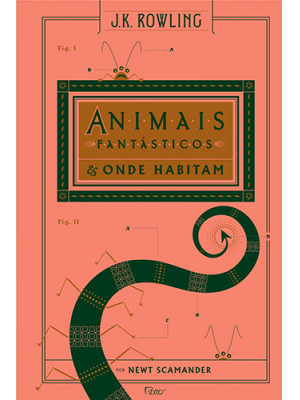 Animais Fantásticos & Onde Habitam (J.K. Rowling))