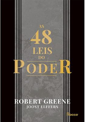 As 48 Leis do Poder (Robert Greene)