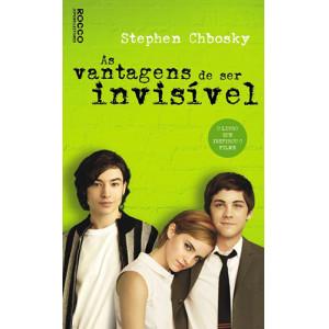 As Vantagens de Ser Invísivel (Stephen Chbosky)