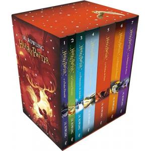 Box Harry Potter - Edição Premium (J. K. Rowling)