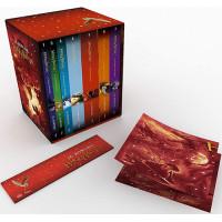 Box Harry Potter - Edição Premium (J.K. Rowling)