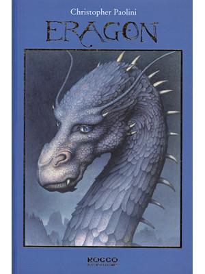 Ciclo da Herança - Vol. 1: Eragon (Christopher Paolini)