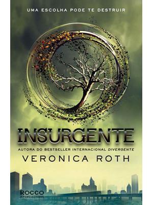 Divergente - Vol. 2: Insurgente (Veronica Roth)