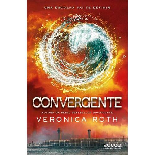 Divergente - Vol. 3: Convergente (Veronica Roth)