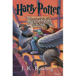 Harry Potter - Vol. 3: O Prisioneiro de Azkaban (J. K. Rowling)