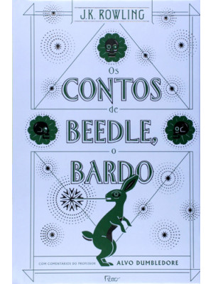 Os Contos de Beedle, O Bardo (J.K. Rowling)