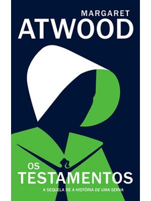 Os Testamentos (Margaret Atwood)