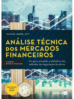 Análise Técnica dos Mercados Financeiros (Flávio Lemos)