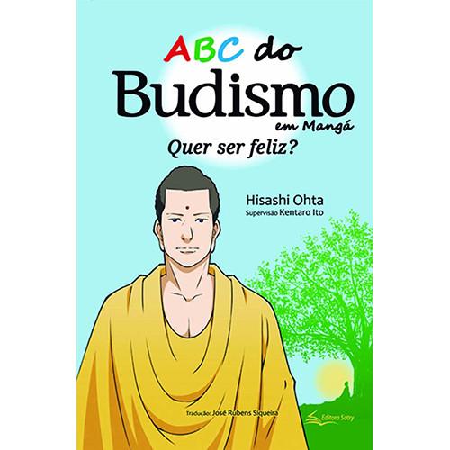 ABC do Budismo (Hisashi Ohta)
