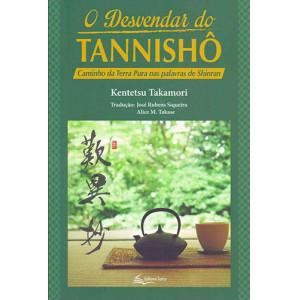 O Desvendar do Tannishô (Kentetsu Takamori)