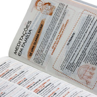 Bíblia das Descobertas - NTLH – Violeta