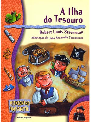 Reencontro Infantil - A Ilha do Tesouro