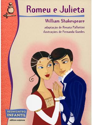 Reencontro Infantil - Romeu e Julieta