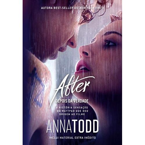 After - Vol. 2 - Depois da Verdade - Edição Tie-in (Anna Todd)